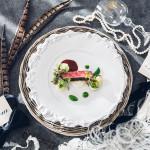 【恵比寿エリア4冠!料理評価◎】フォアグラ&黒毛牛試食!貸切邸宅×美食