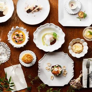 【東京都レストラン評価第1位受賞】フォアグラ&黒毛牛5品贅沢フルコース試食