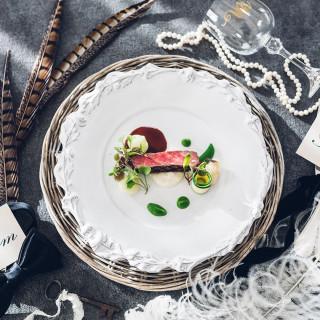 【1組限定&料理重視に】和牛&オマール6品贅沢試食!貸切邸宅で美食W