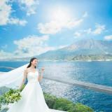 BLDグループが全国で展開している結婚式場は年間1800組の実績