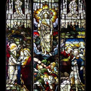 100年以上もの長い間、外国の教会で多くの幸せを見届けてきたステンドグラス|THE GRAND HOUSEの写真(1702143)