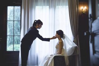ヘアメイク|ルグラン軽井沢ホテル&リゾートの写真(4381253)
