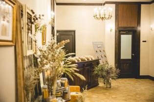 ウェルカムスペース|ルグラン軽井沢ホテル&リゾートの写真(4383031)