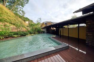 八風温泉|ルグラン軽井沢ホテル&リゾートの写真(4383375)