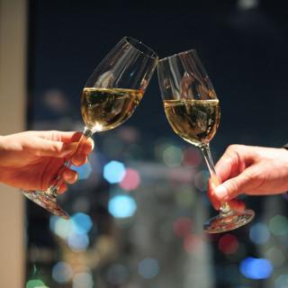 ~ひらまつだから味わえる美味しさ~蔵出しワインをコース試食と共にご用意♪