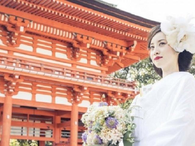 【京都和婚をフルサポート】