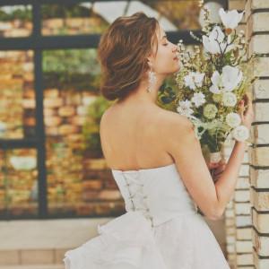 【憧れの大人花嫁】洗練されたチャペルと豪華試食の贅沢フェア