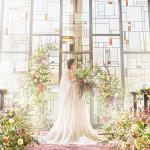 【憧れチャペル】最大120万円特典♪2万円コース試食×話題のドレス体験