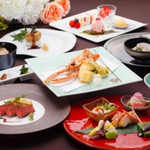 【料理重視◎】チャペル体験×オマール海老2万円コースフェア