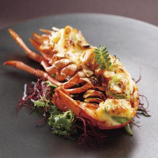 【ミシュランの味】フォアグラ&オマール海老!2万円7品コース試食