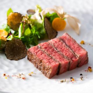 【お盆限定◆120万円特典】あの高級料亭系列♪和牛など2万円試食