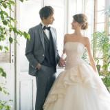 自社ブランド「プリマカーラ」では幅広いドレスを取り揃えております