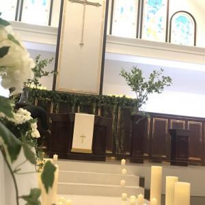 モルトン迎賓館 仙台の写真(2194045)