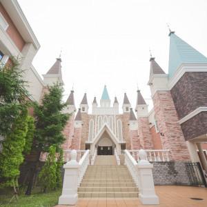 モルトン迎賓館 仙台の写真(2944701)