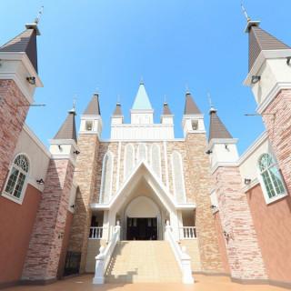 【平日にお休みの方必見♪】人気の大聖堂&会場見学フェア♪