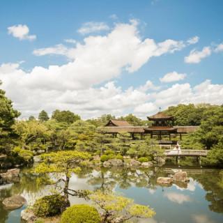 【ゆったり見学】無料試食付き!10,000坪の庭園見学ツアー