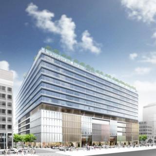 【東京在住の方へ】話題のGINZA SIXで出張相談会
