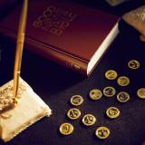 お二人の想いを形にする「オリジナルコイン」のプレゼント
