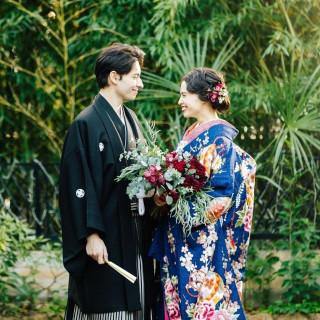 ◆憧れ和婚フェア◆提携の「天空の神社」紹介&神社式の段取り相談会