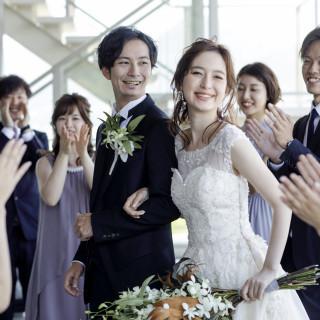 【1件目来館特典】ドレス2点目半額!