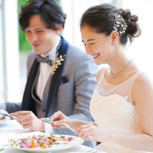 【予約が集中!】先輩花嫁が選んだ安心&充実フェア!