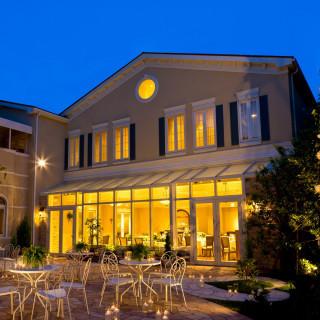大人な雰囲気で【トワイライトWD】邸宅レストラン魅力体感フェア