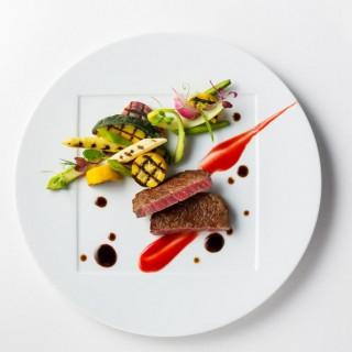 ■当館1番人気■厳選食材ハーフコース&天空チャーチ体験フェア