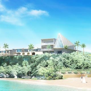 【平日限定】憧れの沖縄リゾートウェディング★ゆっくり相談会
