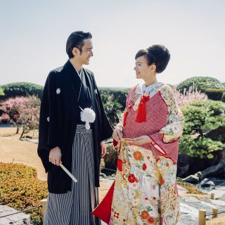 \桜島×海×世界遺産/贅沢な景観で叶えるウエディングフェア