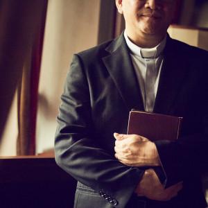 本物の神父に委ねる本格派挙式 赤坂プリンス クラシックハウスの写真(2423408)