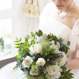 花嫁が一番美しくなる一日
