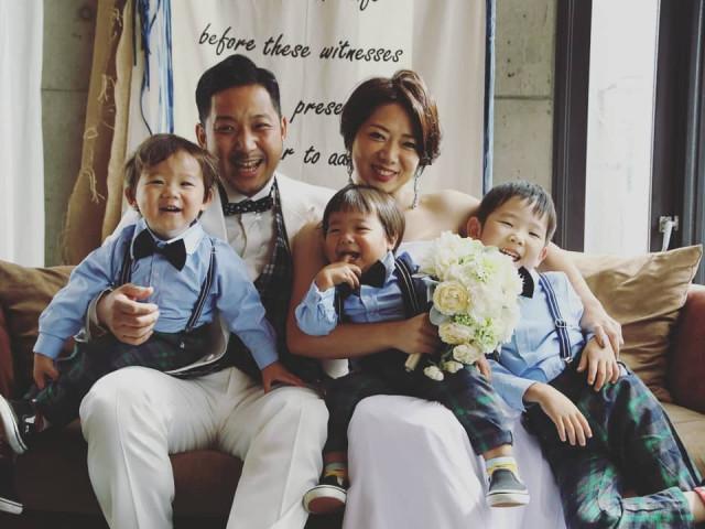 パパママ・マタニティ婚も大歓迎!最短1か月でも大丈夫♪