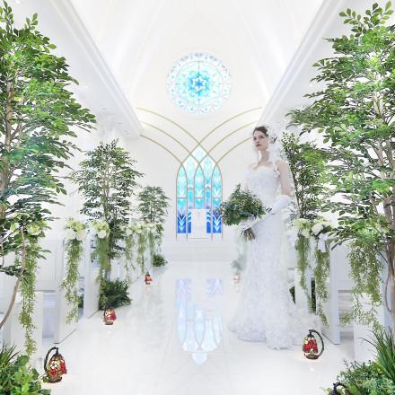 FLOWER OF LIFE CHURCH(フラワーオブライフチャーチ)
