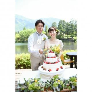 由布院シャガール美術館 / cafe ラ・リューシュ(yufuin weddingプロデュース)