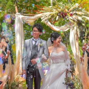 未体験の結婚式を!「オズブライダル ウェディングフェア」