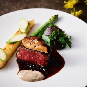 料理評価4.58「伝統ロッシーニ」試食会◆三ッ星シェフの味体感