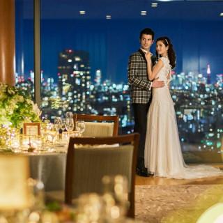 【東京の夜景を楽しむ】東京の絶景を一望体験フェア