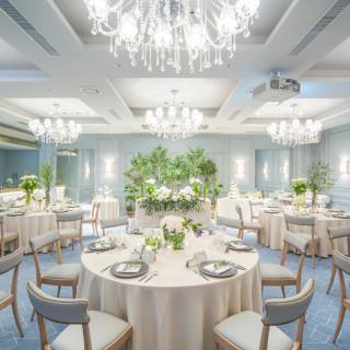 【無料】婚礼中国料理フルコース試食&ドレス試着&会場見学