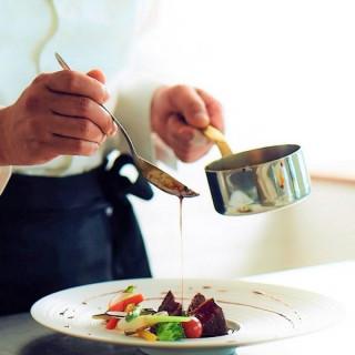 【料理重視なら】オープンキッチンあり◆コース料理試食付相談会