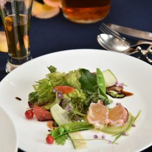 信州の恵みをそのままひと皿に、五感で味わうおもてなし。