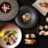「食材・盛り付け・皿・シェフ」全てはプリンスホテル基準で構成されている為、高いクオリティを提供できる