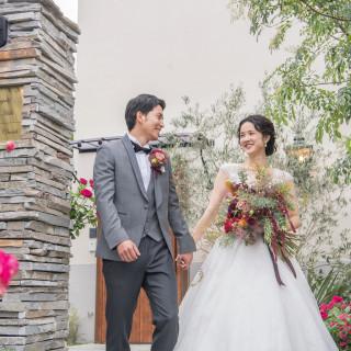 【家族/親族だけでの結婚式をお考えの方】相談会