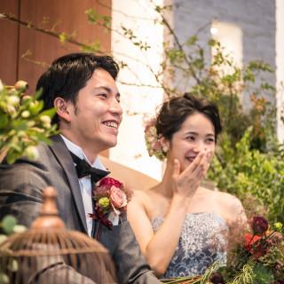 【少人数婚】挙式&会食ウエディング相談会