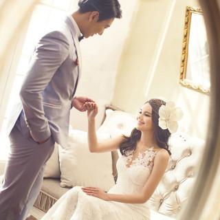 【お急ぎの方】お申込から当日までスピーディーに!写真だけの結婚式フェア