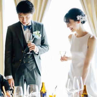 【来館でギフト券5千円付き】#結婚式迷子 なあなたへ お悩み相談会