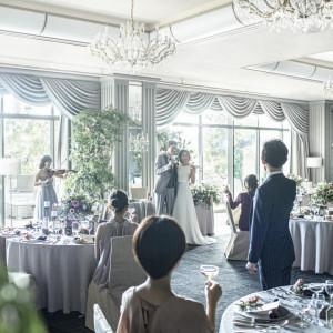 【残2組様/口コミNo.1】ホテル全館見学×2万相当婚礼コース試食