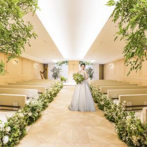 Chapel TENKEI & MARRY(チャペル テンケイ アンドマリー)