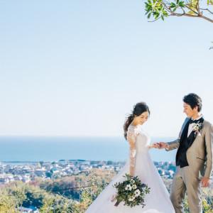 【イマドキ花嫁へ】新スタイルの挙式を提案×スタイリッシュW