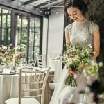 【フォト婚・挙式のみ・お食事会のみ】個別相談会◆事前予約で贅沢試食付き