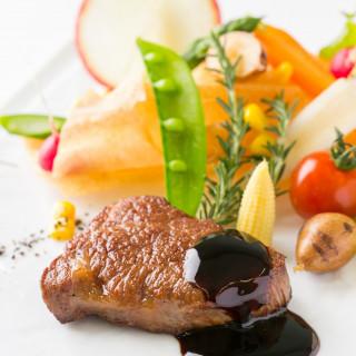 【会場イチオシ!!】豪華フルコース!プリフィック試食体験フェア♪